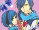 【男女逆転カバー】Choose Me【KAITO×MEIKO×MEITO】 thumbnail