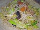 中華料理の定番!肉野菜炒め