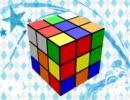 テーマ「E」回転する多面体賞: Rubik's Cube