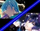 【KAITO・がくぽ】愛のかたまり【カバー】