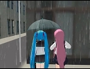 【第6回MMD杯本選】rainy memory