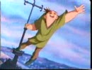 ディズニー ノートルダムの鐘 ♪僕の願い