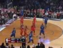 第60回 NBAオールスターゲーム(2010/11) PART1