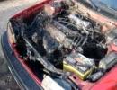 カローラ エンジン破壊