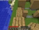 【Minecraft】 方向音痴のマインクラフト Part8 【ゆっくり実況】