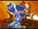 【ロックマンX5】X vs ZERO【BGM】