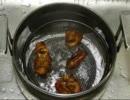 燻りホヤ n番煎じのゆっくり料理 No.074