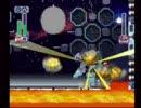 ロックマンX4 ゼロでノーダメージクリア part7