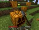 【Minecraft】 方向音痴のマインクラフト Part17 【ゆっくり実況】