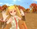 【MMD】四季ミク公開動画とバージョンアップのお知らせ【モデル配布】