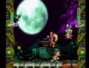 PS版 ロックマンX4 ネタプレイ VS スプリット・マシュラーム