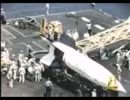 YOUTUBEより輸入 V2打ち上げ実験@USSミッドウェイ thumbnail