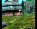 白騎士物語(光と闇の覚醒)久しぶりのジオラマ・・・?