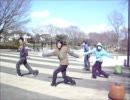 【TMF】ハッピーシンセサイザ【踊ってみた】