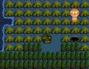 【100分間耐久】ドラゴンクエスト4 のどかな熱気球のたび FC版