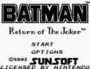 【TAS】 Batman Return of the Joker  04: