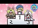 ブレイブルー公式WEBラジオ 「ぶるらじW ~BBCS2 PSP&3DS版発売記念すぺしゃる~」