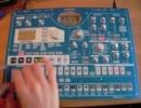 【ニコニコ動画】【Electribe MX】ぷよぷよで連鎖してたらテンションがあがった【Remix】を解析してみた
