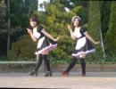 【きてぃず】FirstKiss!を踊ってみた【メ