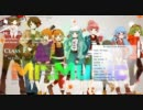 タイピングマニア<Mr.Music>
