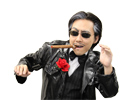 2010/11/20 生うたオーディション2ndシーズン四次オーディション・二宮官房長官さん「救急戦隊ゴーゴーファイブ」