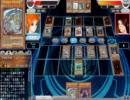 遊戯王オンライン 光の召集で上級モンスターを展開するデッキ