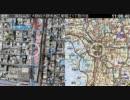 【地図つき音鉄】大阪市営地下鉄四つ橋線 西梅田-住之江公園【23系】