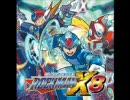 ロックマンX8 BGM集