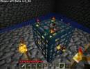 【Minecraft】 方向音痴のマインクラフト Part25 【ゆっくり実況】