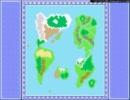 RPGツクールGBAのサンプルゲーム