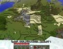 【Minecraft】 方向音痴のマインクラフト Part27 【ゆっくり実況】