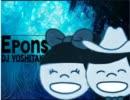 Epons【ポポポポーン×Evans】