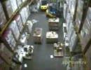 とある倉庫内作業の大惨事