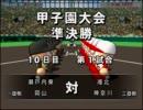 【パワプロ15】安西先生・・・野球が・・・したいです【実況】part317
