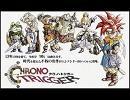 【KORG M01】クロノ・トリガー 「戦い」