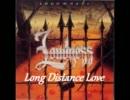 ラウドネス 「Loudness」 Long Distance Love