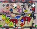 【Stepmania】コネクト (UpTempoRemix)【魔法少女まどか☆マギカ】