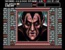 【TAS】 MSX 悪魔城ドラキュラ in 17:02.65