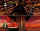 【戦国BASARA3】姫御前と突撃隣の晩御飯【海外版大坂・夏の陣 紅】