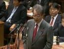 H23/04/29 衆議院予算委員会・渡部恒三(民主)