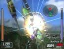 【EDF2P】地球防衛軍2PORTABLE INF死地(ペイル)