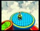 スーパーマリオギャラクシー 「チャレンジボールギャラクシー」
