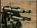 Metal Storm拠点防衛用40mm自動グレネードランチャー