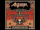 【高音質】洋楽メタル紹介【164】 Anthrax - A.I.R.