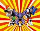 DBZ 舞空闘劇・ギニューIFストーリー