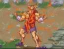 【懐ゲー】「メタモルフィックフォース」より、獣化シーン【Transfur】