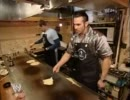 [WWE]クリスチャンとマットが広島にお好み焼きを食べに行く