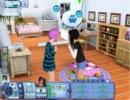 【もそもそ実況】Sims3実況プレイpart99