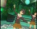 アイドルマスター 律子・真・あずさ「魔法をかけて!」 制服