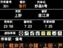 気まぐれ鉄道小ネタPART20 国鉄の夜行列車【北陸・上越・信州方面】